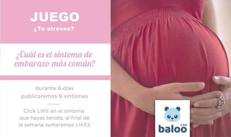 ¿Cómo saber si estás embarazada? Prestando atención a los síntomas.  Cuando se produce un embarazo, es decir, una mujer se queda embarazada - las hormonas provocan cambios importantes en el cuerpo de la mujer.  Algunas casi no sienten síntomas, mientras que otras los sienten incluso antes de confirmar el embarazo. Los primeros signos y síntomas del embarazo surgen generalmente tres semanas después de la fecundación.   Un bebé empieza a desarrollarse antes de que te enteres del embarazo