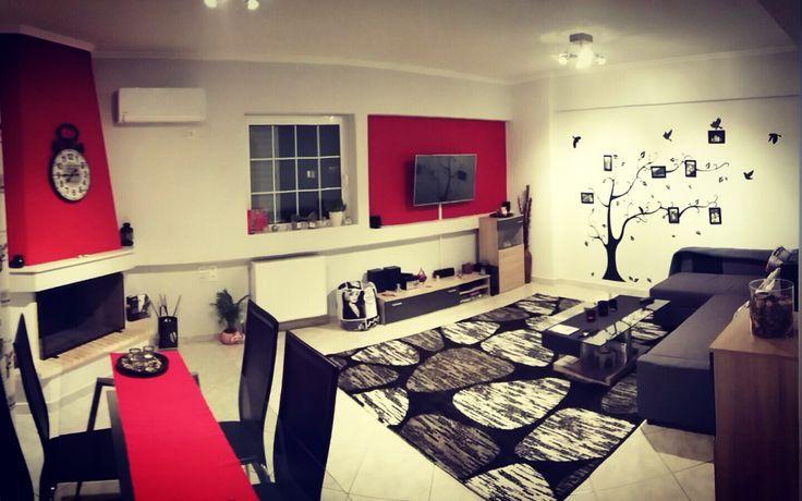 My sweet living room