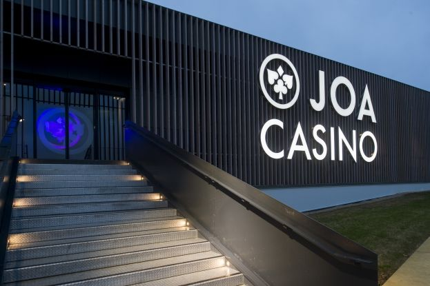 120,000 visitors since December 2014 - Lac du Der casino Opened in December 2014, the Joa casino of Lac du Der keeps its promises with the number of visitors that exceeded the targets according to its director, Philippe Fascella. #LacDuDer #JoaCasino