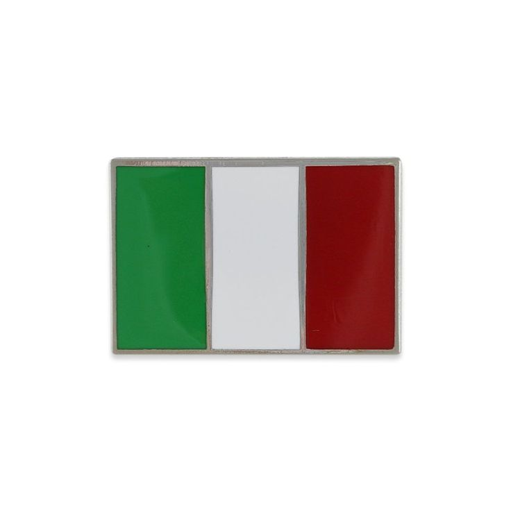 Italian Flag bandiera d'Italia Tricolore National Italy Lapel Pin *** Visit the image link for more details. #ILoveJewelry