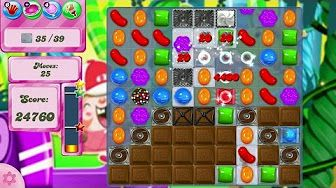 Candy Crush Saga Android Gameplay #31 - YouTube