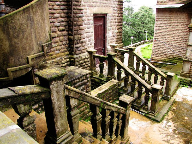 Old Mahabaleshwar   Hills stations, India (trip idea) includes: hill stations, hill ... http://www.androidinfosys.com