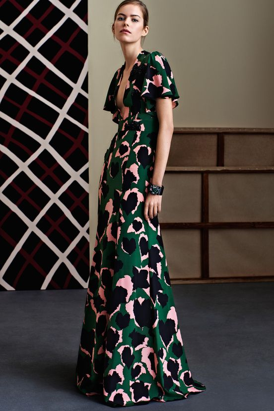 Dress Winter 2015 Collections