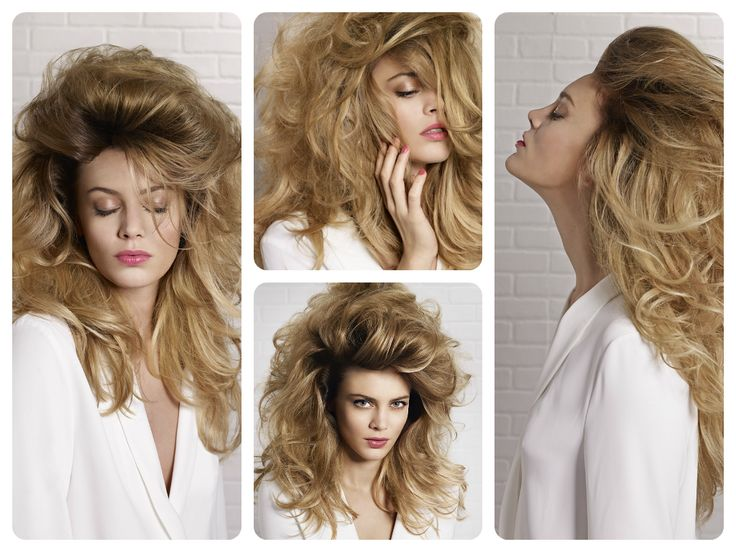 All things you are: Keep you Wild Stylers # L'Oréal Professionnel it-looks...