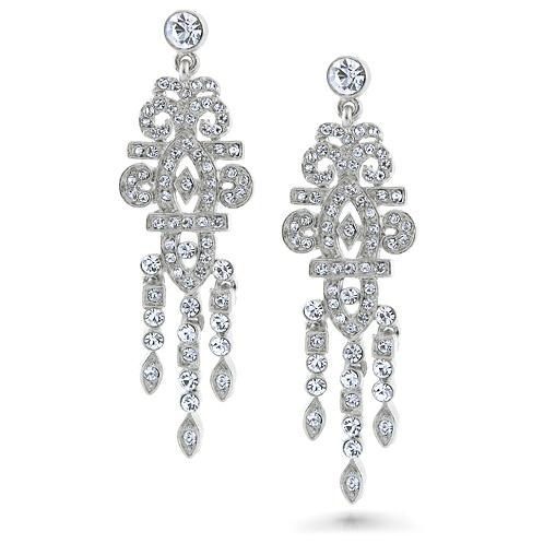 17 Best images about Tiffany – Tiffany Chandelier Earrings