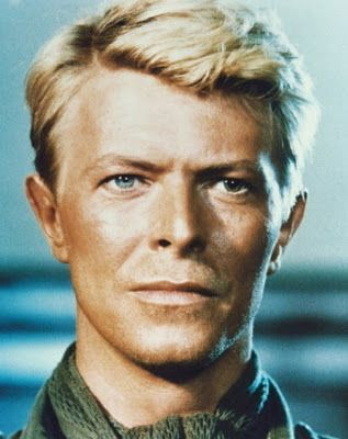 David Bowie: Merry Christmas Mr. Lawrence (1983)