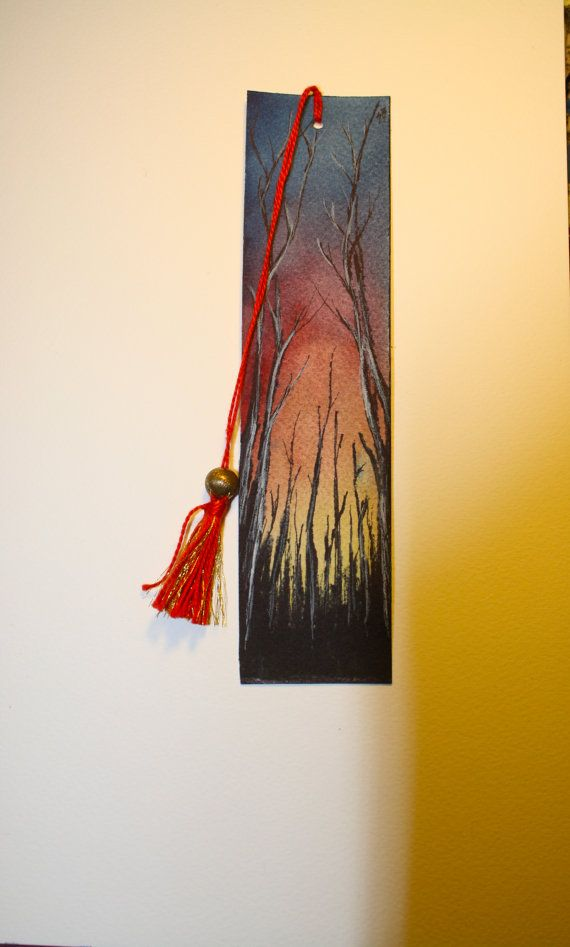 Hey, I found this really awesome Etsy listing at https://www.etsy.com/listing/260731026/watercolor-bookmark