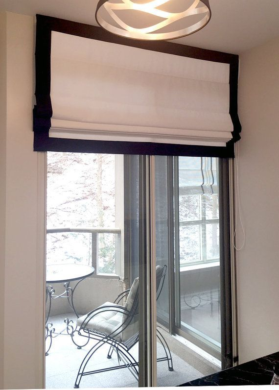 Roman Blinds Can Give Warmth With The Fabric Determining
