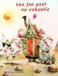 Het is zomer en Opa Jan besluit de zon achterna te reizen. Hij reist met een aanhangwagen vol spullen en dieren naar Spanje en daarna naar IJsland. Onderweg beleven ze de gekste avonturen. Opa Jan gaat op vakantie is geschreven door Marius van Dokkum en voor kinderen vanaf ca. 4 jaar.