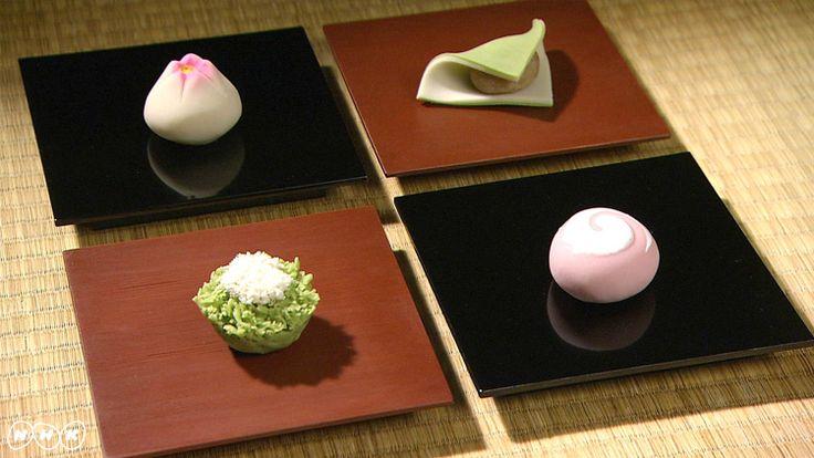 file264「金沢の和菓子」