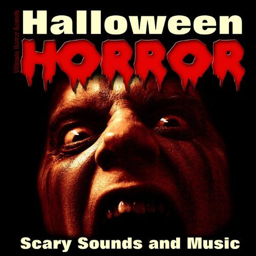 2 Used from $10.98 BEST ONE FOR HAUNTED HOUSE Halloween Horror - Scary Sounds and Music Ultimate Horror...