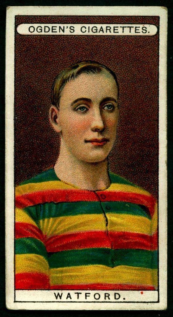 1906  Cigarette Card