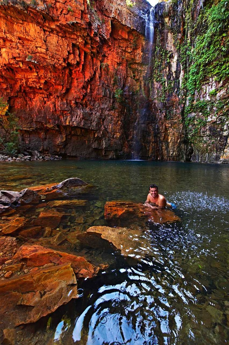 El Questro, Emma Gorge, East Kimberley, Australia. Worked here for 6 months. Incredible.