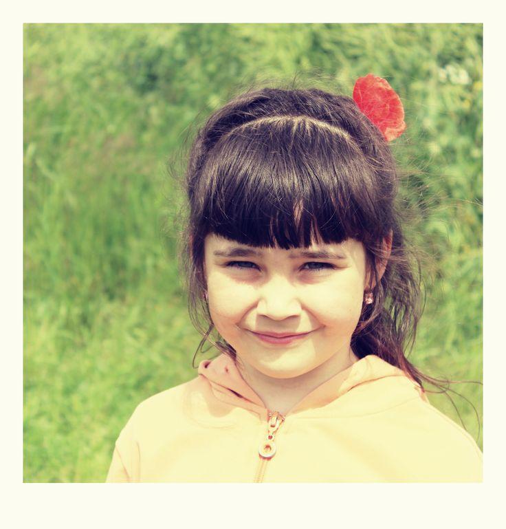 Maková panenka ♥♥