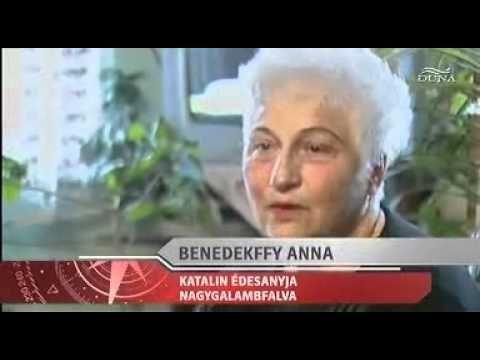 Sikertörténet - Álomból valóság, Benedekffy Katalin