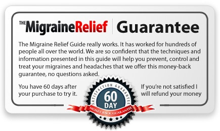 What Gets Rid Of Headaches Naturally