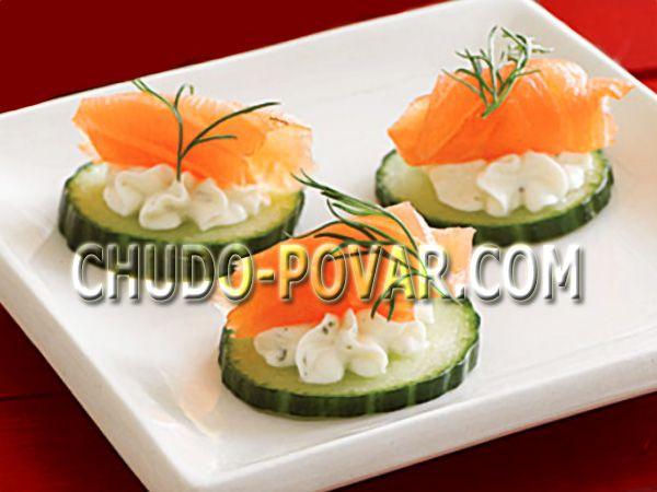 Горячие блюда для фуршета простые и вкусные