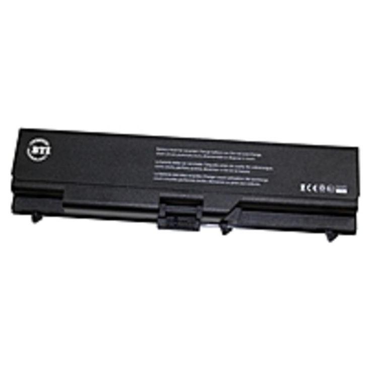 NOB BTI Notebook Battery - 5200 mAh - Proprietary Battery Size - Lithium Ion (Li-Ion) - 10.8 V DC