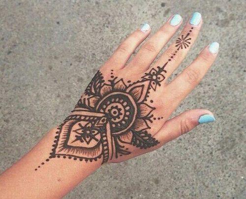 Henna Tattoo Zagreb : Best tattoos images tattoo ideas