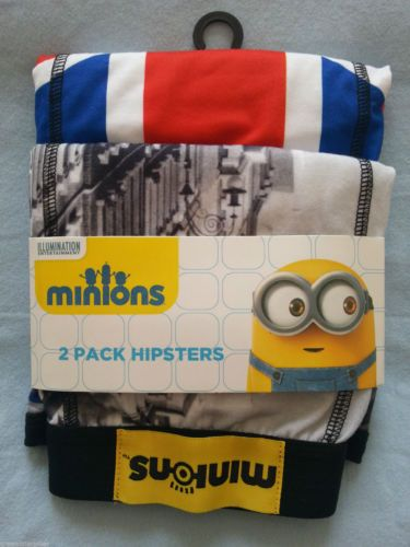 #Primark mens #minions london hipsters boxer short #pants 2 pack, View more on the LINK: http://www.zeppy.io/product/gb/2/171638077891/