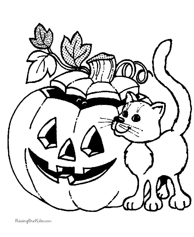 halloween printable coloring pages for kids find on coloring book of coloring pageshalloween coloring coloring page halloween pictures