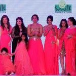 Rajneesh Duggal, Huma Qureshi and other celebs walk ramp for Arshana Kochhar