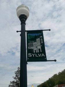 Greening of the Mountains Festival Sylva N.C. USA