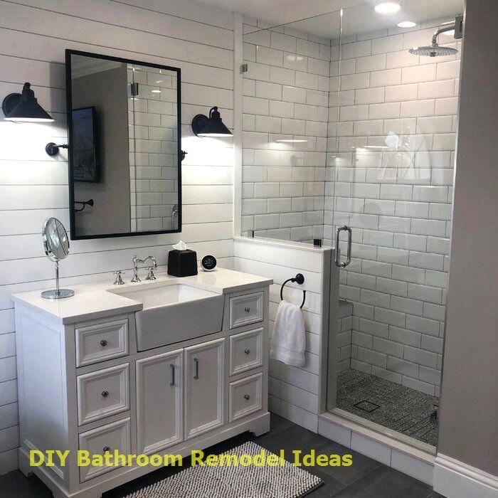 15 Incredible Diy Ideas For Bathroom Makeover In 2020 Bathroom Layout Small Bathroom Remodel Bathrooms Remodel