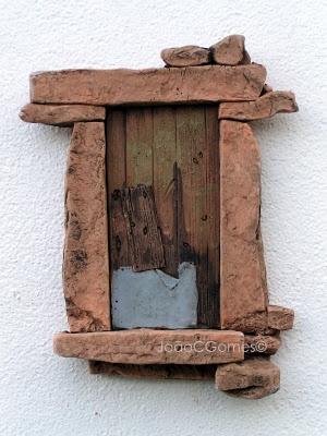O outro lado do barro: Portas de Colecção/ Doors Collection  http://joao-gomes.blogspot.pt