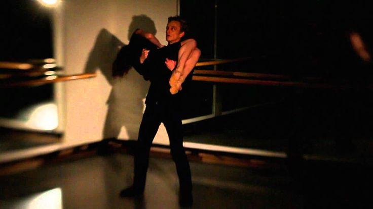 Junge Choreografen at Semperoper Ballett  Nach einem erfolgreichen Start in Spielzeit 2010/11 wurde entschieden das Programm Junge Choreografen künftig jährlich stattfinden zu lassen. Acht Tänzer der Company haben eigene Stücke choreografiert die am 16. 17. und 18. Dezember in Semper 2 der Probebühne der Semperoper Dresden aufgeführt werden.  From: SemperOperBallett  #Theaterkompass #TV #Video #Vorschau #Trailer #Tanztheater #Ballett #Clips #Trailershow