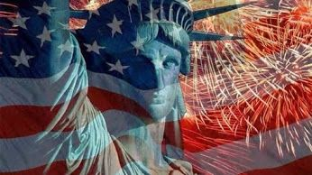 Happy 4th of July  To everyone in the USA, have a great * Independence Day  For historical information about Independence Day see:- http://www.history.com/topics/holidays/july-4th  #4thofjuly  #independenceday  #unitedstates   www.arkvilla.com Read more
