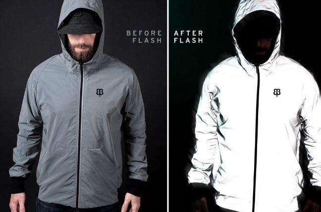 Hoodie Jacket Model For Men