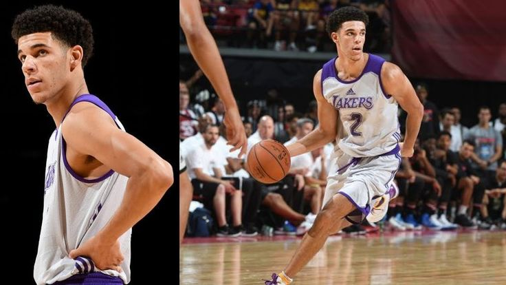 Lonzo Ball's Disappointing Debut! Is Lonzo a Bust? NBA Summer League 2017