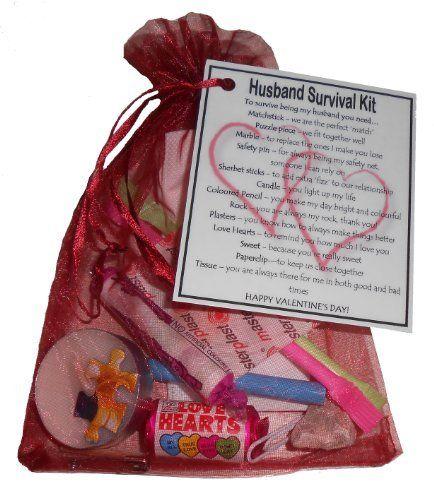 Unique Novelty Survival Kit: Pin By Ale Goya Kahwagi On San Valentin