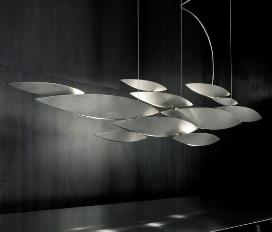 General lighting | Suspended lights | I Lucci Argentati | Terzani ... Check it out on Architonic