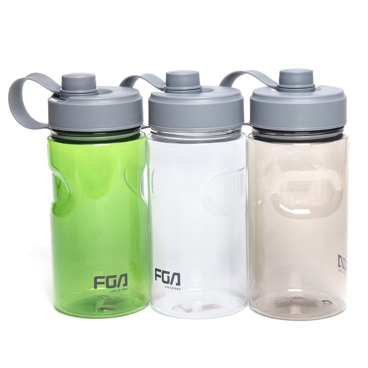 >> Click to Buy << Plastic Water Bottle Sports Portable Kettle Fitness Plastic Flask Youth Bike Mountaineering camping Kettle Outdoor Water Jug #Affiliate