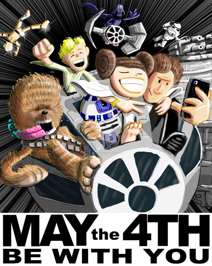 May The 4th Be With You Best: 80 Best May The 4th Be With You Images On Pinterest