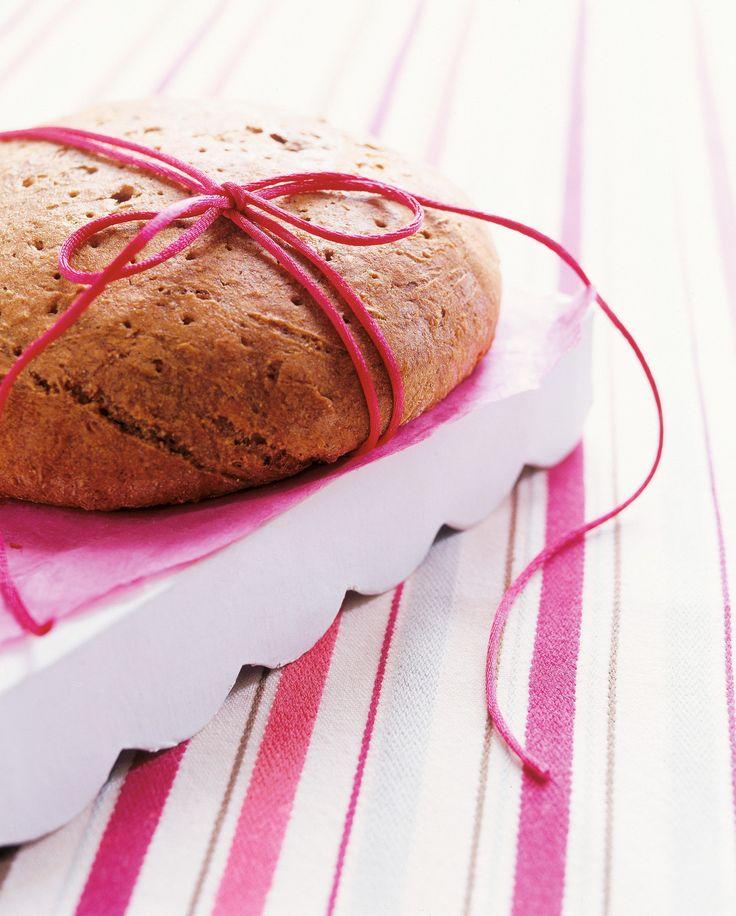 Perunalimppu | K-ruoka #roosanauha #leipä