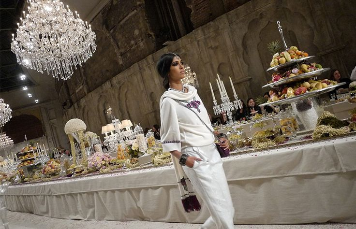Los desfiles más impactantes de Chanel : ELLE