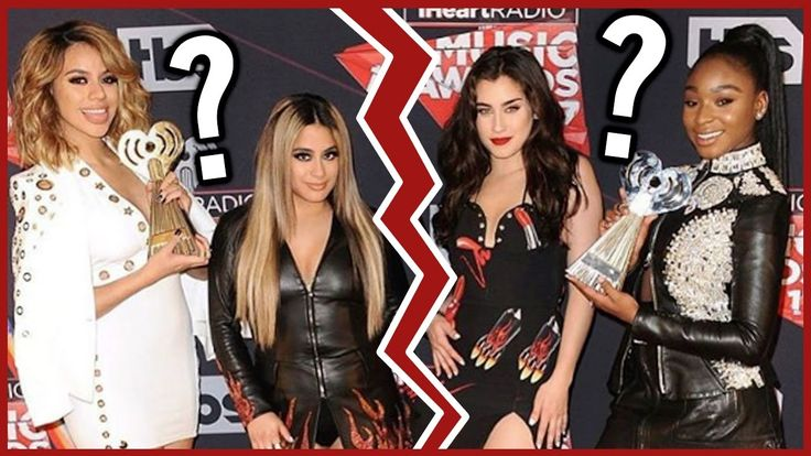 Is Fifth Harmony BREAKING UP?