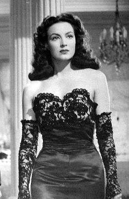 El cine que nos falta por ver / La diosa arrodillada 1947