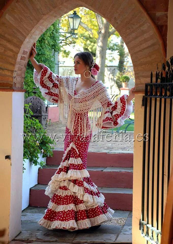Flamenco dress More