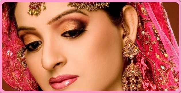 In life of any woman, Wedding day is very important. Before the day of wedding, women start preparing according to their own dreams because women imagine that their wedding day's impression remains forever so they want to make most use of bridal make up tips.