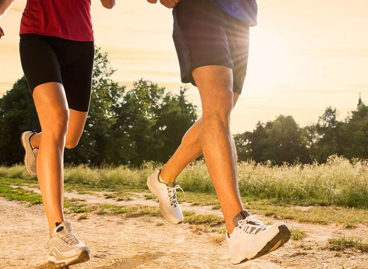 """Slow, steady cardio—think long jogs—will have you going nowhere...slowly,"" says Noah Neiman, co-fou... - Provided by Eat This, Not That!"