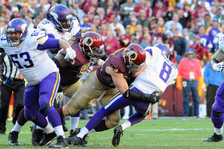 Vikings playoff chances are doomed with latest loss = Sure, the NFL standings indicate the Minnesota Vikings remain tied atop the NFC North with a 5-4 record. Yet given how the team has played over the last month, the Vikings won't be there much longer. The path to 5-4 hints at.....