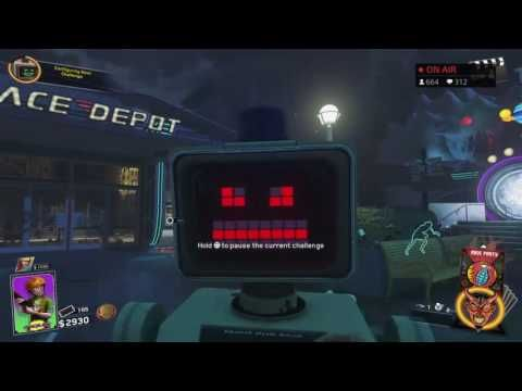 http://callofdutyforever.com/call-of-duty-gameplay/zombies-in-spaceland-wonder-weapons-run-call-of-duty-infinite-warfare-gameplay/ - Zombies in Spaceland WONDER WEAPONS RUN Call of Duty Infinite Warfare Gameplay Going for Shredder and Dischord easter eggs!