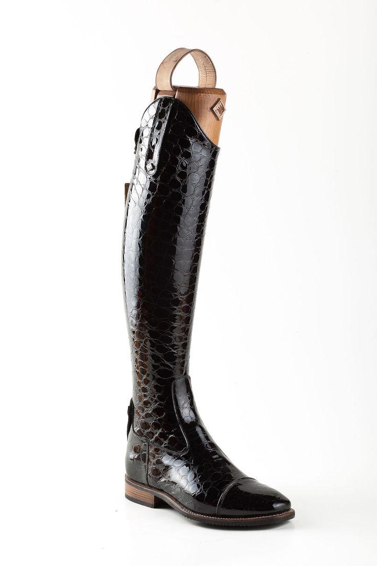S36L1 | DeNiroBootCo. Stivali made in Italy per equitazione e da concorso