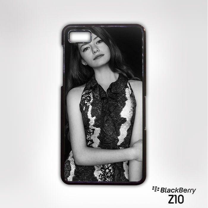 Mackenzie Foy ypung celebritist AR for Blackberry Z10/Q10 phonecases