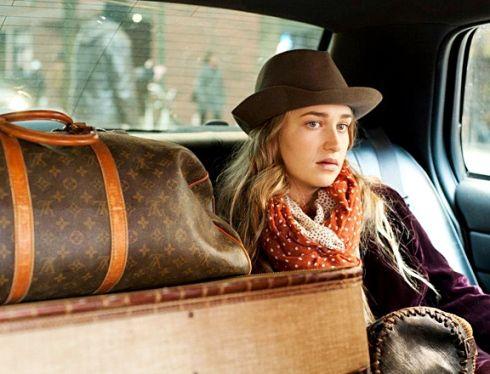 Fashion Files: Jessa Johansson of 'Girls'