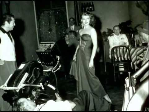 Rita Hayworth Biography FULL